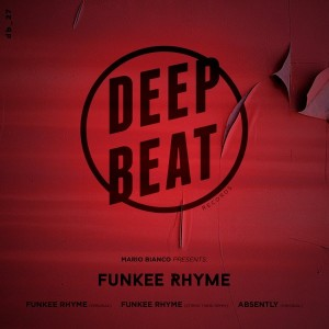 Mario Bianco - Funkee Rhyme [DeepBeat Records]