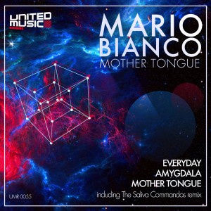 Mario Bianco - Mother Tongue EP [United Music Records]