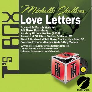 Michelle Shellers - Love Letters [T's Box]