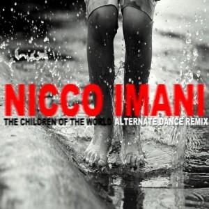 Nicco Imani - The Children of the World (Alternate Dance Mix) [Mofolo Mafia Records]