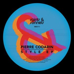 Pierre Codarin - Style EP [Saints & Sonnets]