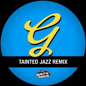 Poncho Warwick - Tainted Jazz Remixes [Guesthouse Music Digital]