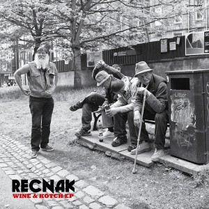 RecNak - Wine & Kotch EP [i! Records]