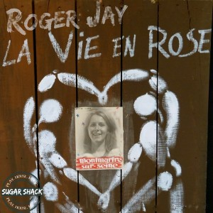 Roger Jay - La Vie En Rose [Sugar Shack Recordings]