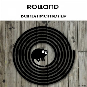 Rolland - Bandit Mentos [SpinCat Records]