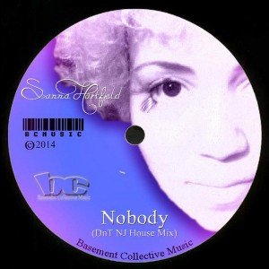 Sanna Hartfield - Nobody (DnT NJ House Mix) [Basement Collective Music]