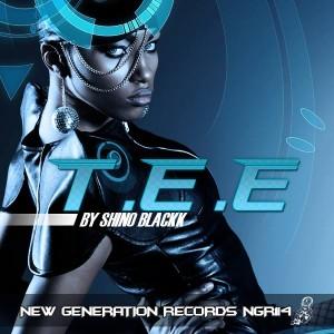 Shino Blackk - Trans Europe Express [New Generation Records]