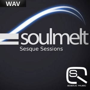 Soulmelt - Soulmelt Sessions [Sesque Music]
