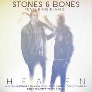 Stones & Bones feat. K-Modi - Heaven [Khaya Lyf]