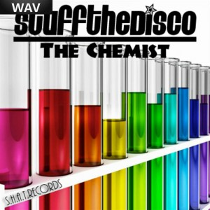 Stuff The Disco - The Chemist SHAT