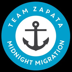 Team Zapata - Midnight Migration [Nu Jax Music]