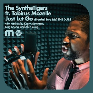 The SyntheTigers feat.. Tobirus Mozelle - Just Let Go (Free Fall Into Me) The Dubs [Moulton Music]