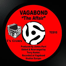 Vagabond - The Affair [T's Crates]