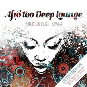 Various Artists - Afro too Deep [Broadcite Productions]
