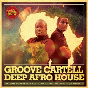 Various Artists - Groove Cartell Present Deep Afro House [Double Cheese Records]