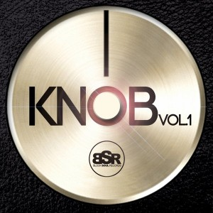 Various Artists - Knob Vol. 1 [Block Soul Records]