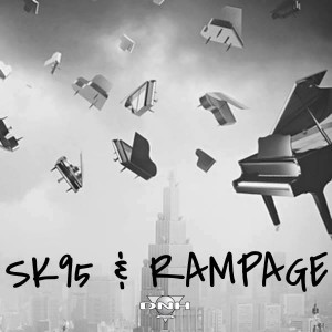 Various Artists - SK95 & Rampage [DNH]
