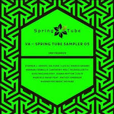 Various Artists - Spring Tube Sampler 05 [Spring Tube]