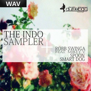 Various Artists - The Indo Sampler [Dufflebag Recordings]