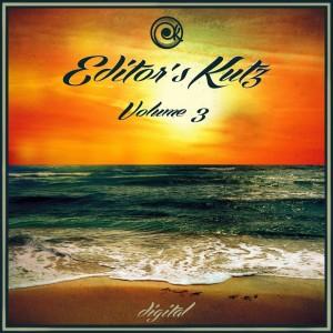 Various - Editor's Kutz # 3 [Editors Kutz]