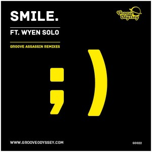 WYEN SOLO - SMILE [Groove Odyssey]