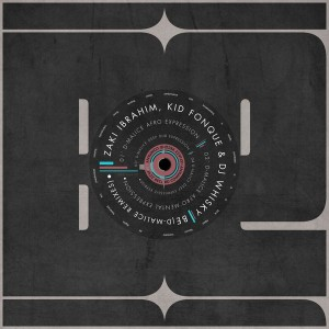 Zaki Ibrahim, Kid Fonque & DJ Whisky - Be (D-Malice Remixes) (D-Malice Remixes) [Atjazz Record Company]