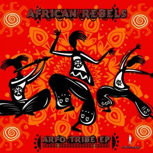 African Rebels - Afro Tribe EP [khali Recordings]