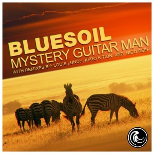 Bluesoil - Mystery Guitar Man [Natural Essence Media Ltd]