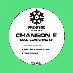Chanson E - Soul Searching EP [Frosted Recordings]