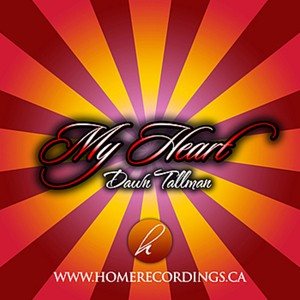 Dawn Tallman - My Heart (Incl. Nick Holder & Jason B Remix) [Home]