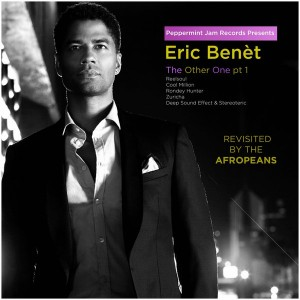 Eric Benèt - The Other One Pt. 1 [Peppermint Jam]
