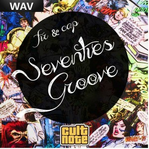 Fir  Cap - Seventies Groove Cult Note