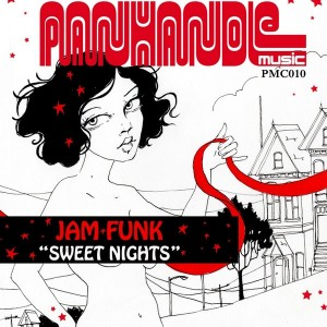 Jam Funk - Sweet Nights [Panhandle Music Company]