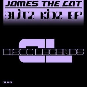 James The Cat - Blitz Kidz EP [Disco Legends]