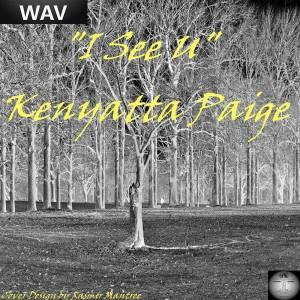 Kenyatta Paige - I See U [Mantree Recordings]