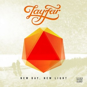 Lay-Far - New Day, New Light [Lazy Days Recordings]