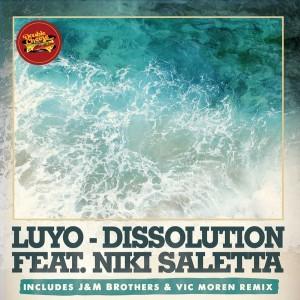 Luyo - Dissolution Feat. Niki Saletta [Double Cheese Records]