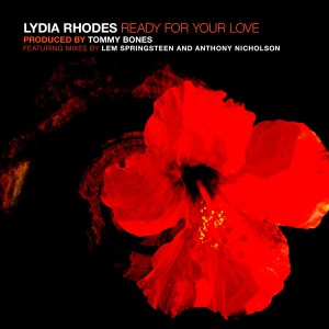 Lydia Rhodes - Ready For Your Love [KID Recordings]