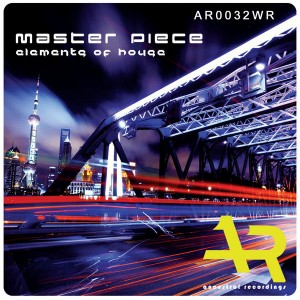 Master Piece - Elements Of House [Ancestral Recordings]