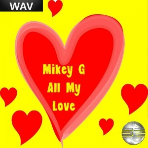 Mikey G - All My Love [Soulful Evolution]