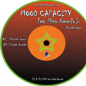 Mood Capacity feat. Phitso Namandla Jr - Munish Vasur [Gruv Shack]