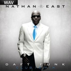 Nathan East - Daft Funk-Eric Kupper Club Remixes Yamaha
