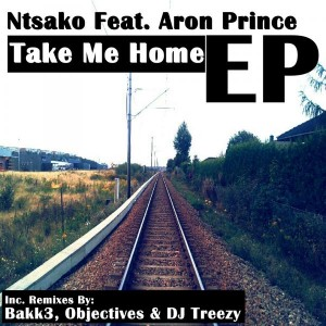 Ntsako feat. Aron Prince - Take Me Home [Black People Records]