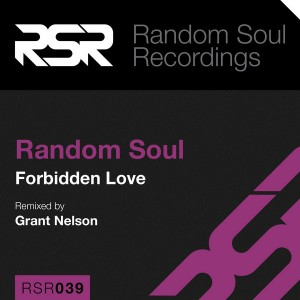 Random Soul - Forbidden Love [Random Soul Recordings]