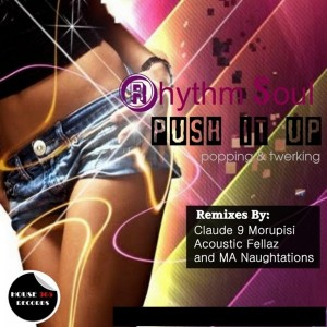 Rhythm Soul - Push It Up [House365 Records]