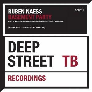 Ruben Naess - Basement Party [Deep Street Recordings]