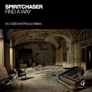 Spiritchaser - Find A Way [Guess]