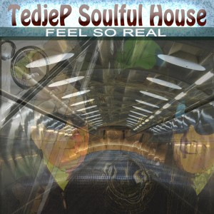 Tedjep Soulful House - Feel so Real [MF]