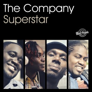 The Company - Superstar [Reel People Music]
