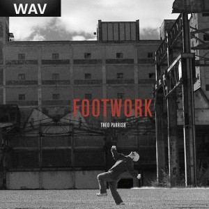 Theo Parrish - Footwork__Tympanic Warfare Sound Signature